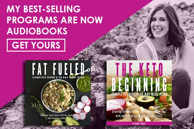 New Keto Audiobooks #keto #lowcarb #highfat
