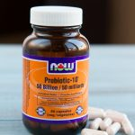 NOW® Probiotics Preview