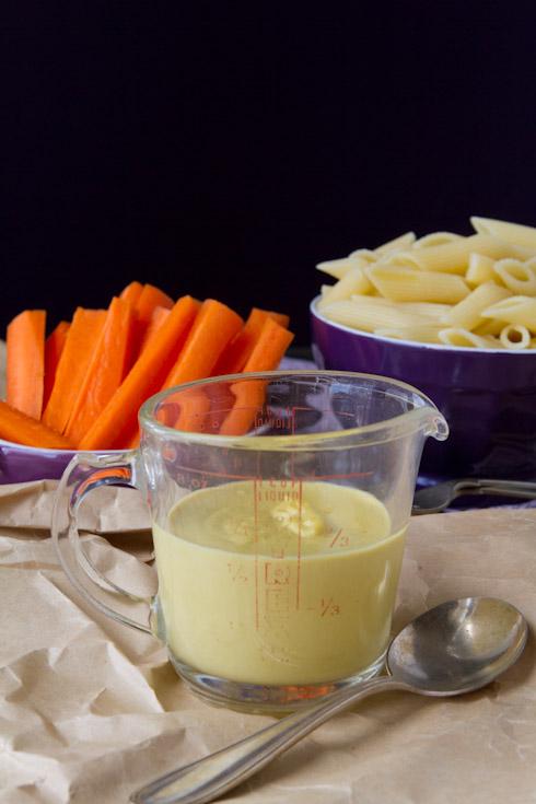 Nut-free Vegan Cheese Sauce (34)