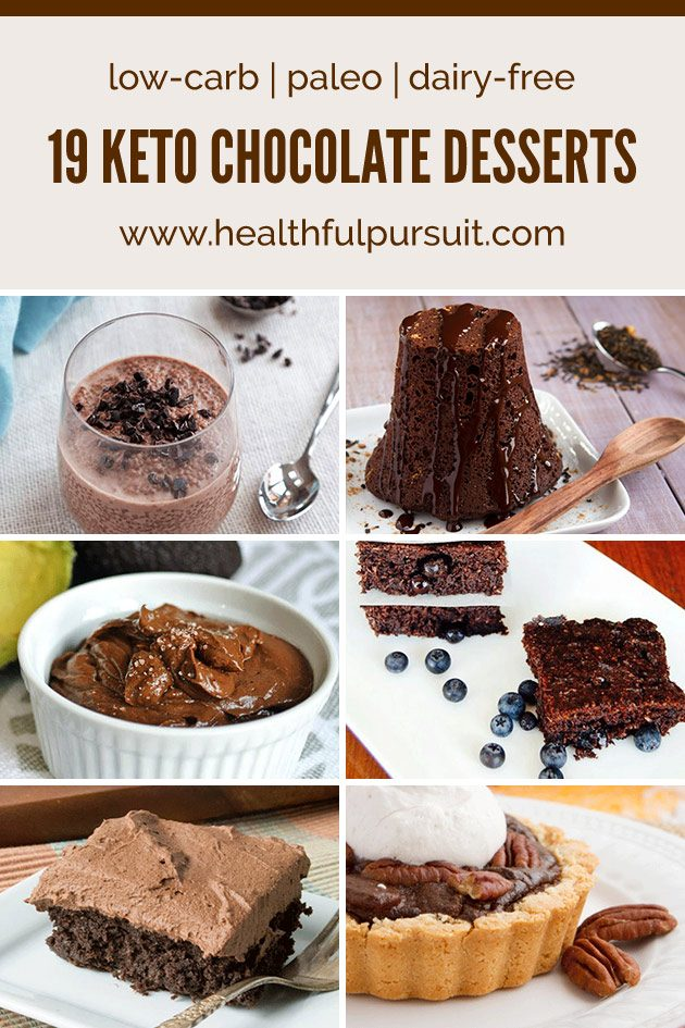 Zero Calorie Desserts Recipes