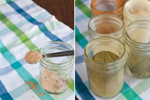 Potato-free Paleo Hash Browns