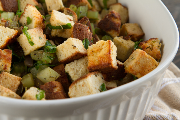 Paleo Low-Carb Stuffing-4470