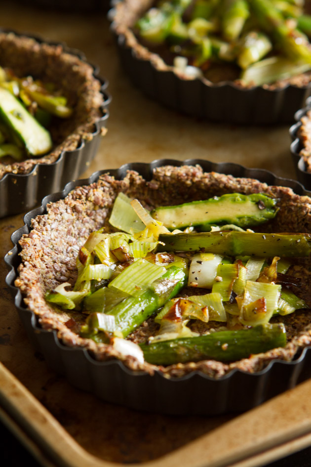 Paleo Quiche with Nut-free Crust-9502