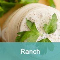 Ranch-Marinade