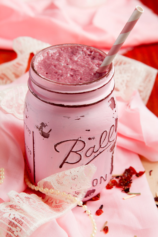 Ruby Rose Smoothie-1595