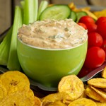 Dairy-free Sam Elliott Dip (paleo, low-carb + keto) Preview