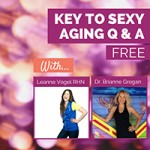 Audio: Your Answer to Healthy Aging (and feeling sexy!) Preview