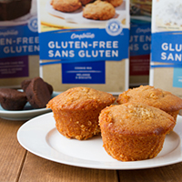Enter for a chance to win a Sobeys Gluten-free Gift Basket #contest