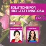 Audio: Keto, High-fat Living a Breeze? Solutions for making the switch easy Preview