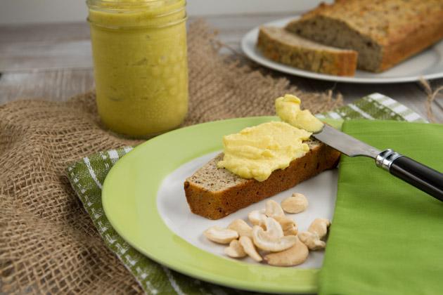 Soy-free Vegan Mayo (8)