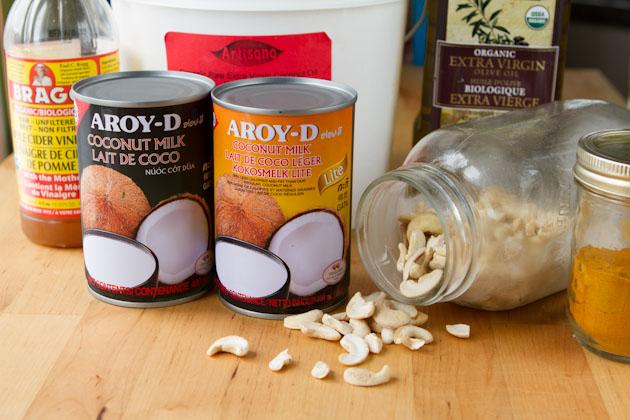 Soy-free Vegan Mayo (91)