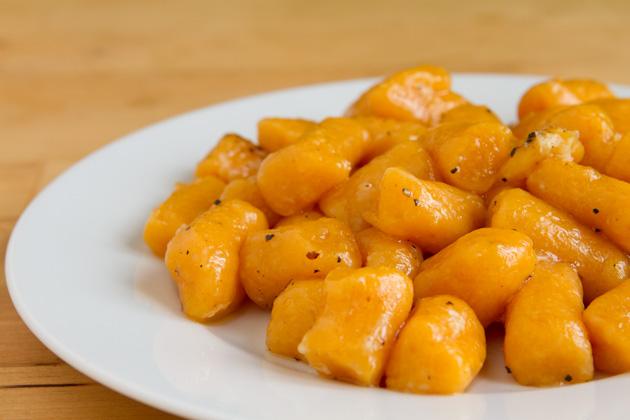 Sweet Potato Gnocci (1)