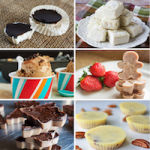 No Dairy! 18 Dairy-free Keto Fat Bombs Preview