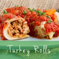 Turkey-Rolls