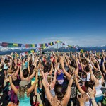 Yoga, Hiking, Meditating, Singing, Eating and Dancing at Wanderlust Whistler Preview