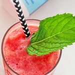 Calming Summer Slushie with Natural Vitality Preview
