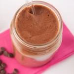Hydrating Vegan Chocolate Milk