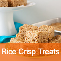 Rice Crisp Treats
