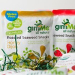 A Super Powerful Snack + Giveaway