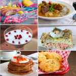 25 Recipes To Celebrate a Keto Easter Preview